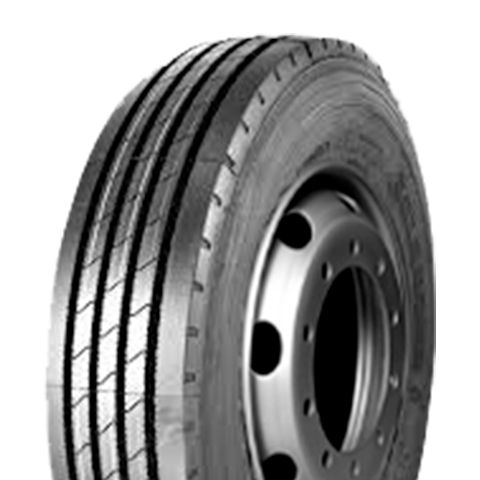 GOODRIDE 12 R22,5  18L  DIR (90%ON - 10%OFF) CR976A.