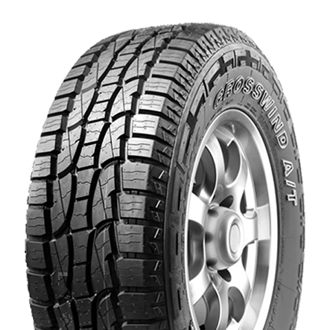 265/70 R16   6L  ALLTERRAIN - CIUDAD.   LINGLONG   CROSSWIND AT.