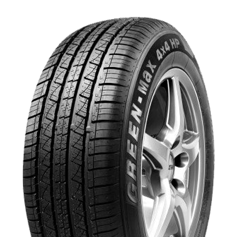 LLANTA 235/55 R18   6L  HIGH PERFORMANCE.   LINGLONG   GREENMAX 4 x 4  HP.
