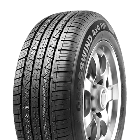 235/55 R19   6L  HIGH PERFORMANCE.   LINGLONG   CROSSWIND 4 x 4 HP.