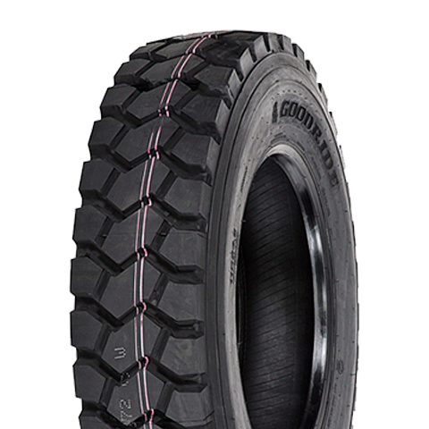 GOODRIDE  1100 R20  18L  TRACC (50%ON - 50%OFF) CB972.  COMP  ●