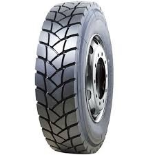 295/80 R22.5   18L   TRACC  (70%ON - 30%OFF). GOLDSHIELD  HD969