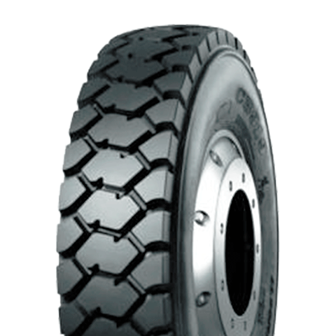 GOODRIDE  12 R22,5  18L  TRACC (50%ON - 50%OFF)  CB919.