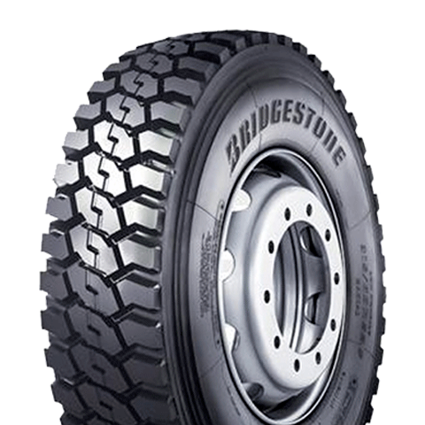 12 R22.5  TRACC (50%OFF - 50%ON)  16L  L355 BRIDGESTONE