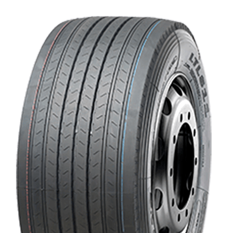 445/50 R22.5   20L   TRAILER (90%ON - 10%OFF).   LINGLONG T811.