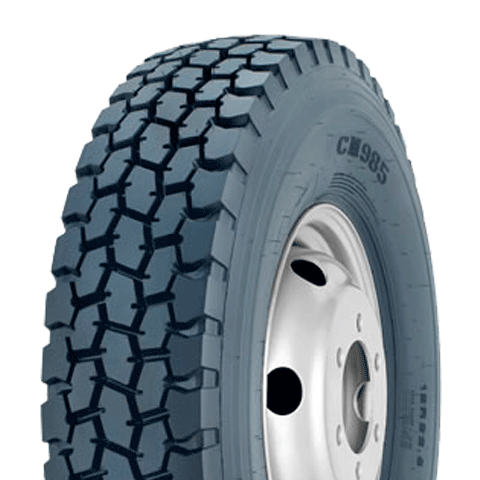 GOODRIDE 12 R22,5  18L  TRACC (90%ON - 10%OFF) CM985.