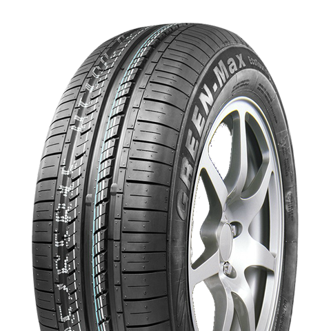 165/65 R14   4L  AUTOMOVIL.  LINGLONG   GREENMAX ET.