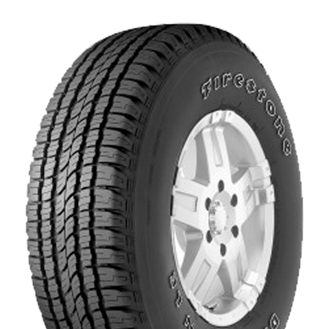 FIRESTONE  235/60 R17  6L  DESTINATION LE