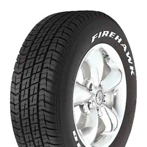 FIRESTONE  255/60 R15  6L  FIREHAWK  INDY 500