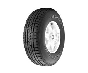 FIRESTONE  235/70 R17 DESTINATION LE